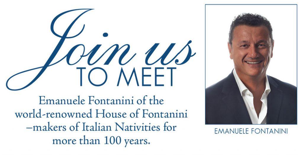 Fontanini Tour