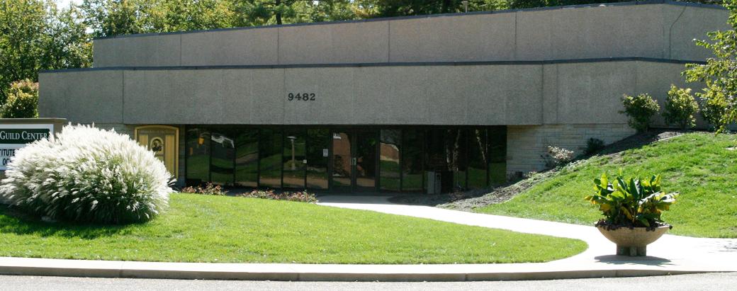 Guild Center