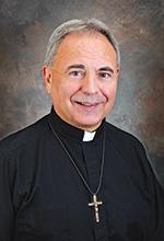 Fr John Ettensohn, OMI