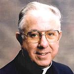 Fr. George Kirwin, OMI