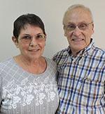 Jim and Doris Gagen