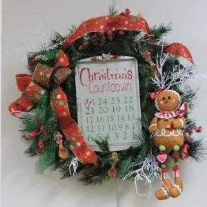 Wreath 32