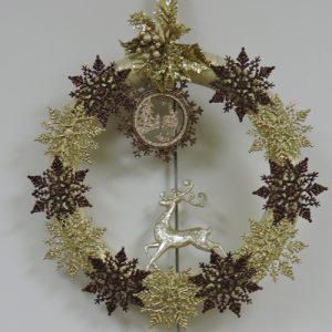 Wreath 37