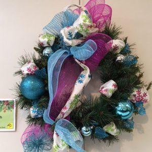 Wreath 40