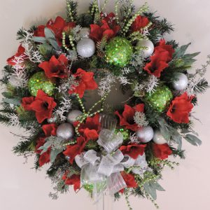 Wreath 41