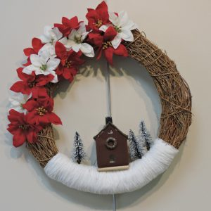 Wreath 42
