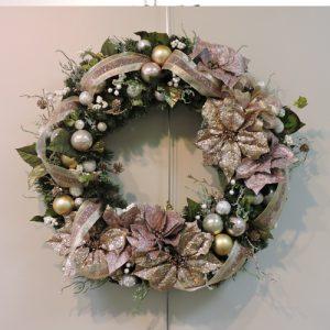 Wreath 43