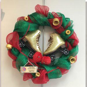Wreath 45