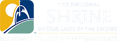 Our Lady of the Snows Logo