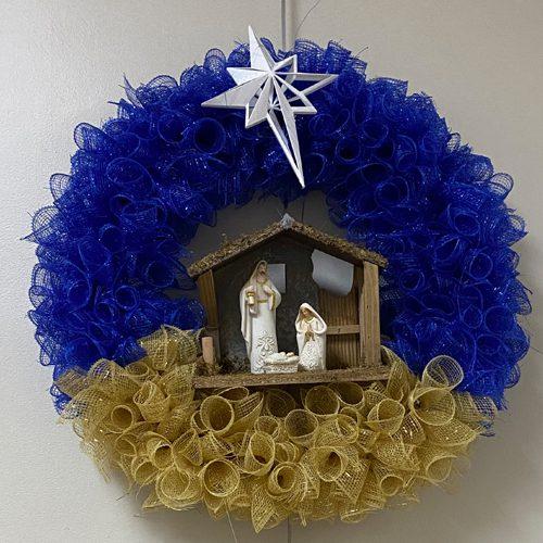 Wreath 21
