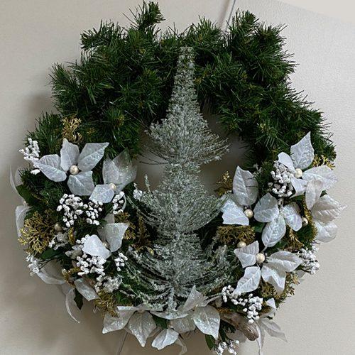Wreath 28