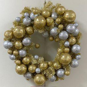 Wreath 34