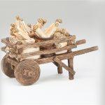 Scroll Cart