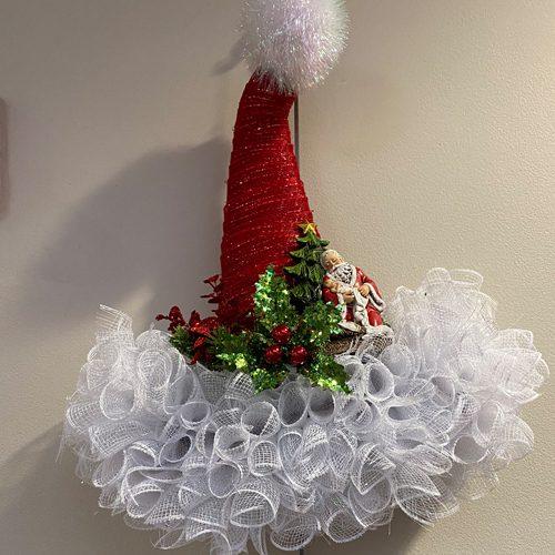 Wreath 8
