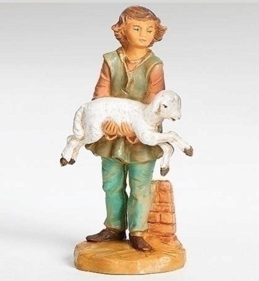 Ari, Young Shepherd