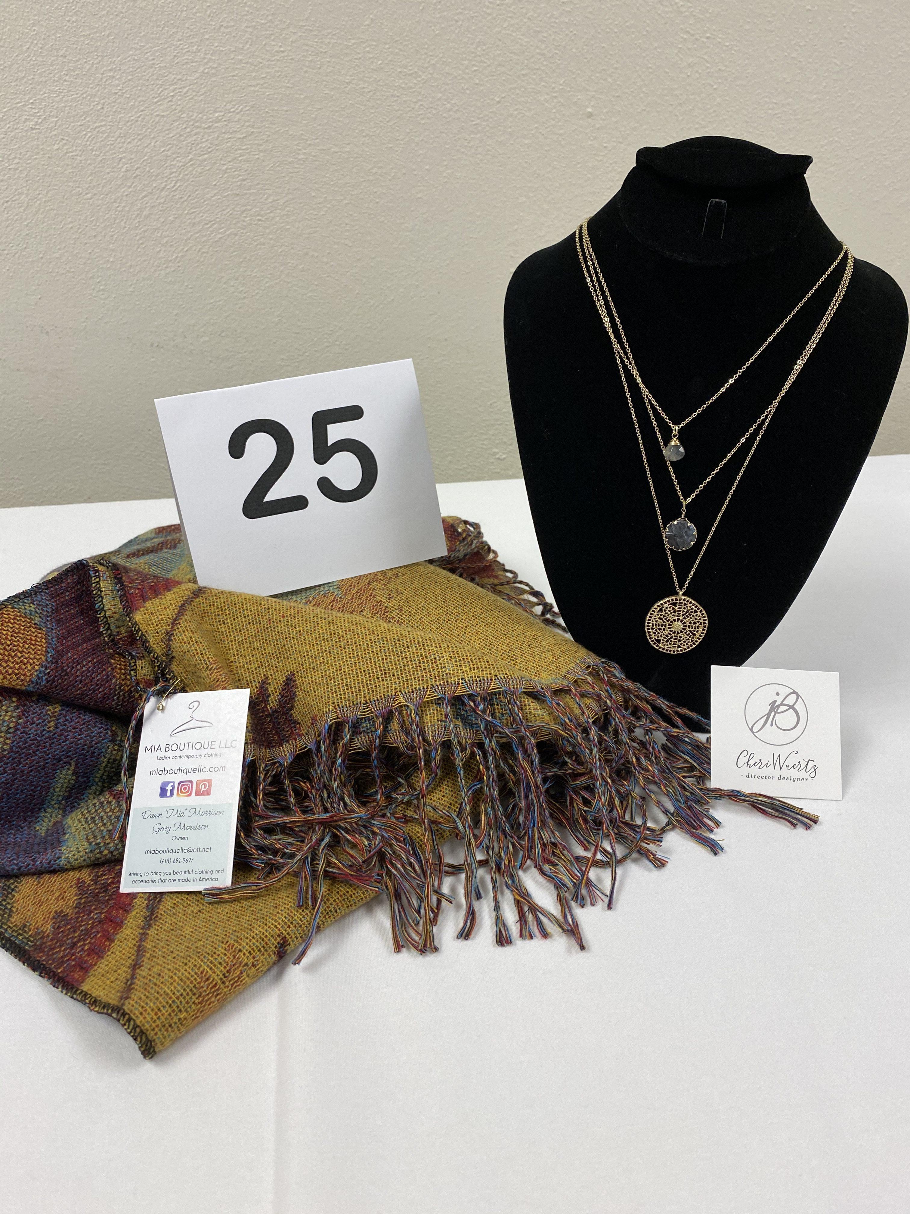item 25