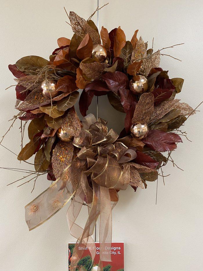 Wreath 44