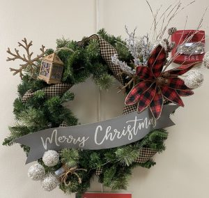 Wreath 48