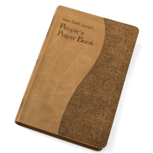 New St. Joseph People's Prayer Book